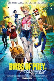 Aves De Presa (2020) [Latino-Ingles] [Hazroah]