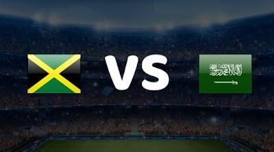 مشاهدة مباراة السعودية ضد جامايكا اليوم 14-11-2020 بث مباشر في مباراة ودية