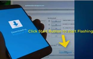 Cara Cepat Flash Firmware Samsung Galaxy A3 2016 SM-A310F,Ini Caranya. 5