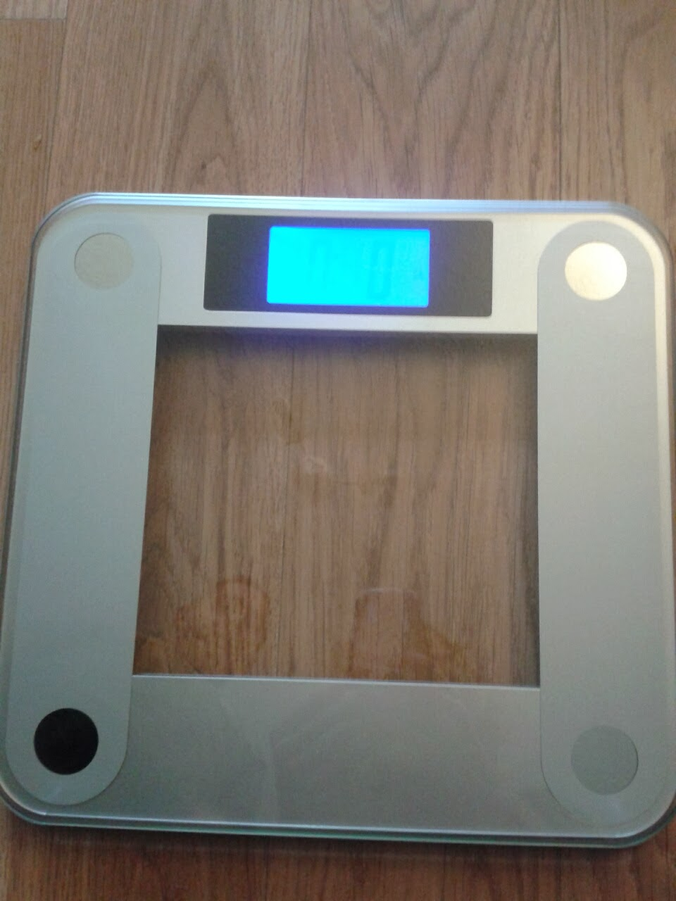 Review Ozeri Precision Ii Digital Bathroom Scale Mother