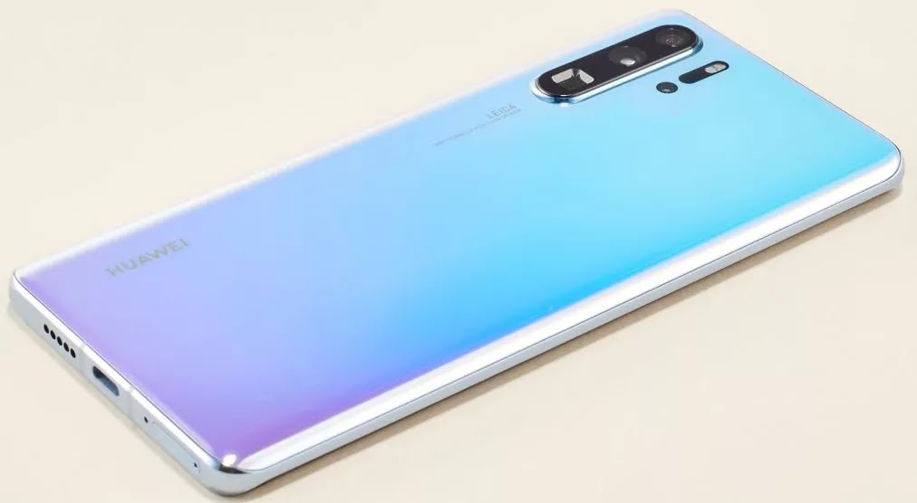 Huawei has begun to tumble and Xiaomi is gobbling up its piece of the pie