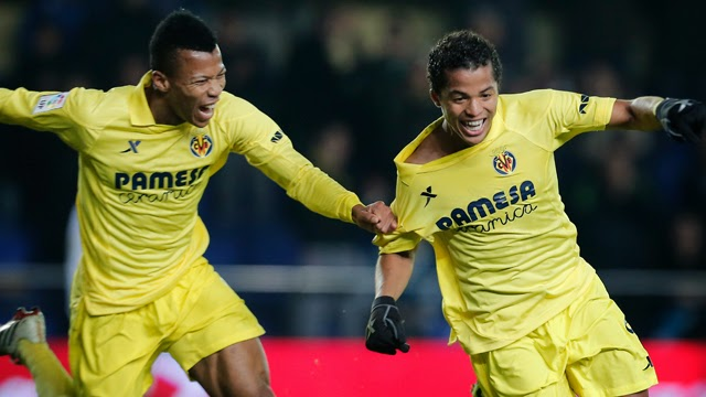 Villarreal vs Real Sociedad en Vivo