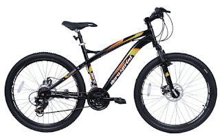 Hero Sprint Ultron 26T 21 Speed Mountain Cycle