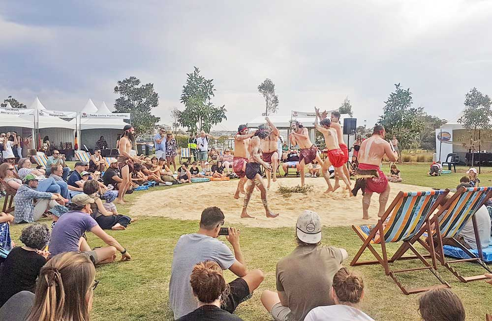 Aboriginal Cultural Festival - Down Under Travel Guide: What You Can Eat and Do in Sydney