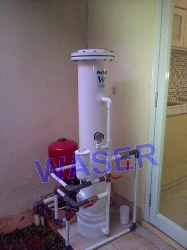 Filter Penyaring Air Depok