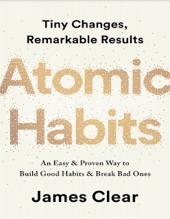 Atomic Habits Tiny Changes, Remarkable Results   in pdf