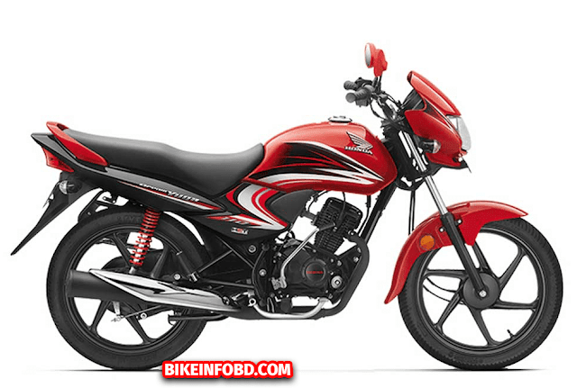 Honda Dream Neo Price in BD