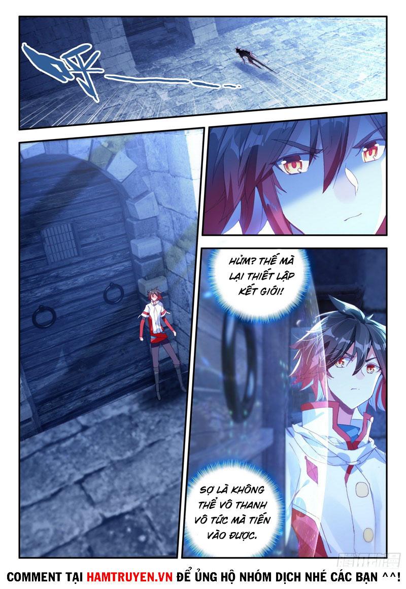 Thiện Lương Tử Thần Chương 139 - Vcomic.net