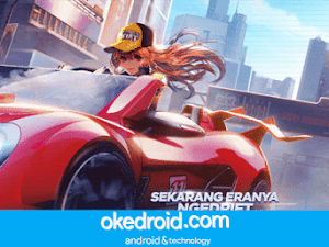 Cara Mengaktifkan Mode High Frame Rate di Garena Speed Drifter