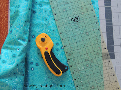 Dazzle quilt fabric rotary cutter long ruler
