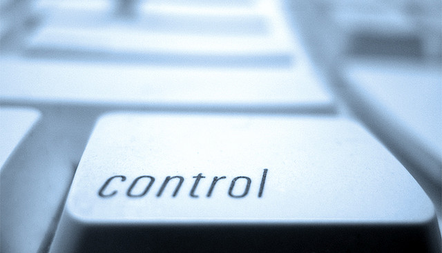 control, success mantra,