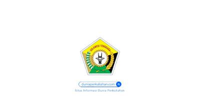 Daftar Perguruan Tinggi di Sulawesi Tenggara