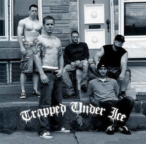 Les membres de Trapped Under Ice