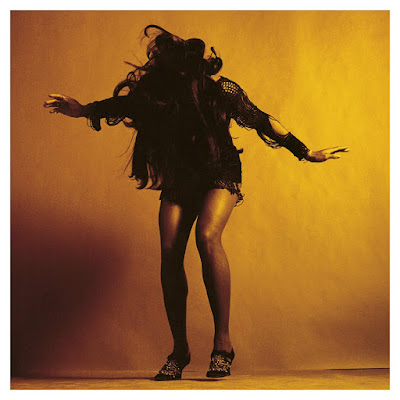 The Last Shadow Puppets - «Everything You've Come to Expect» (2016)