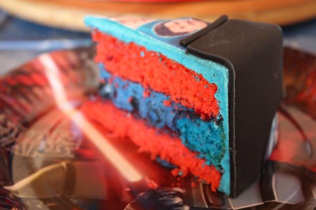 Star Wars Torte Teil 3 - Video Tutorial