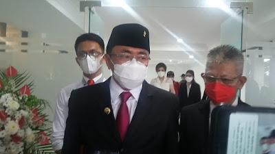 3 Masalah Urgent Yang Segera Dituntaskan AA-RS di Manado