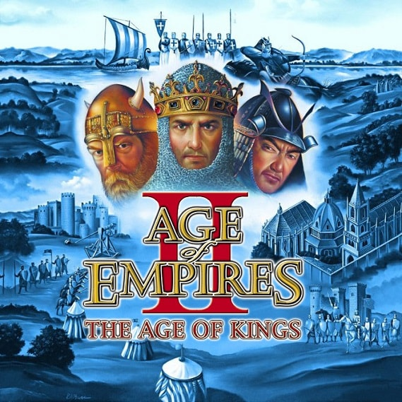 Age of Empires 2 Download