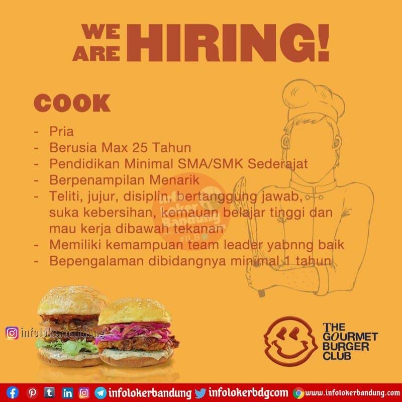 Lowongan Kerja Cashier, Bartender, Cook Yujajan Group Bandung Januari 2021
