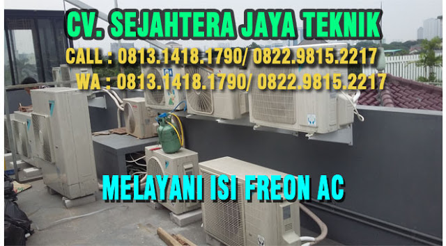 Service AC Daerah Kali Baru Call : 0813.1418.1790 - Jakarta Utara