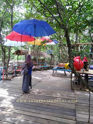 Taman Wisata Family Bengkulu