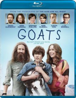 Download Filme Goats – BRRip AVI 2012