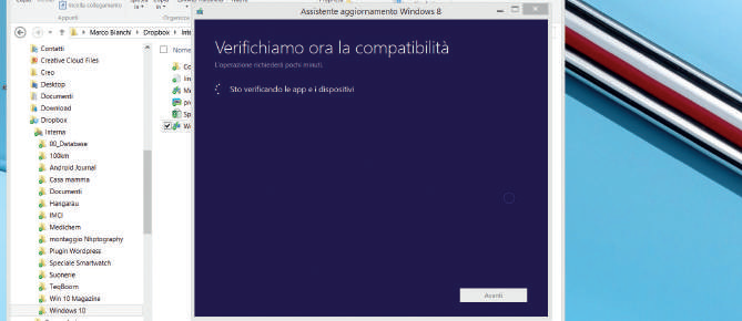 Come installare Windows 10: verifica compatibilità PC