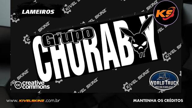 LAMEIROS - GRUPO CHORA BOY