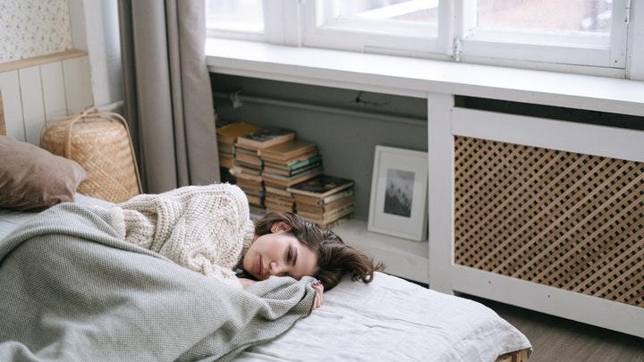Faktor penyebab imsomnia