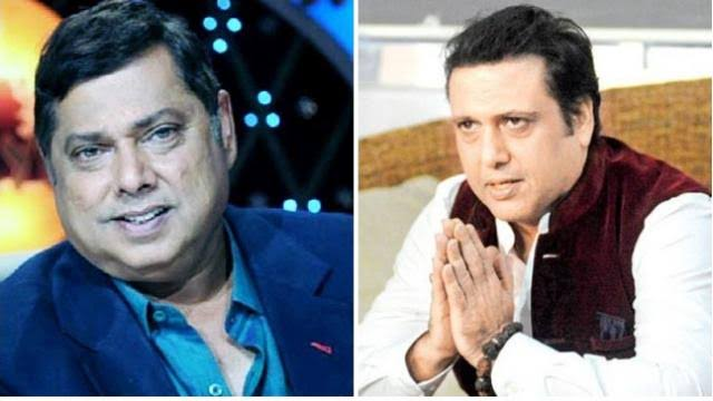 Govinda talks about his relationship with David Dhawan