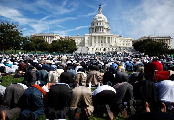 Lembaga Riset AS Prediksi Islam akan Jadi Agama Terbesar di Dunia