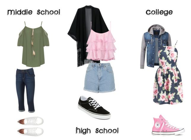 What to Wear on the First Day of School