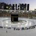 Saudi Buka Kuota untuk Seribu Jemaah Haji