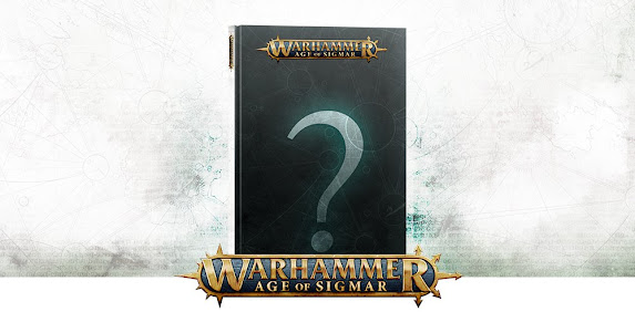 Age of Sigmar 2021