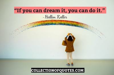 helen keller quotes inspirational