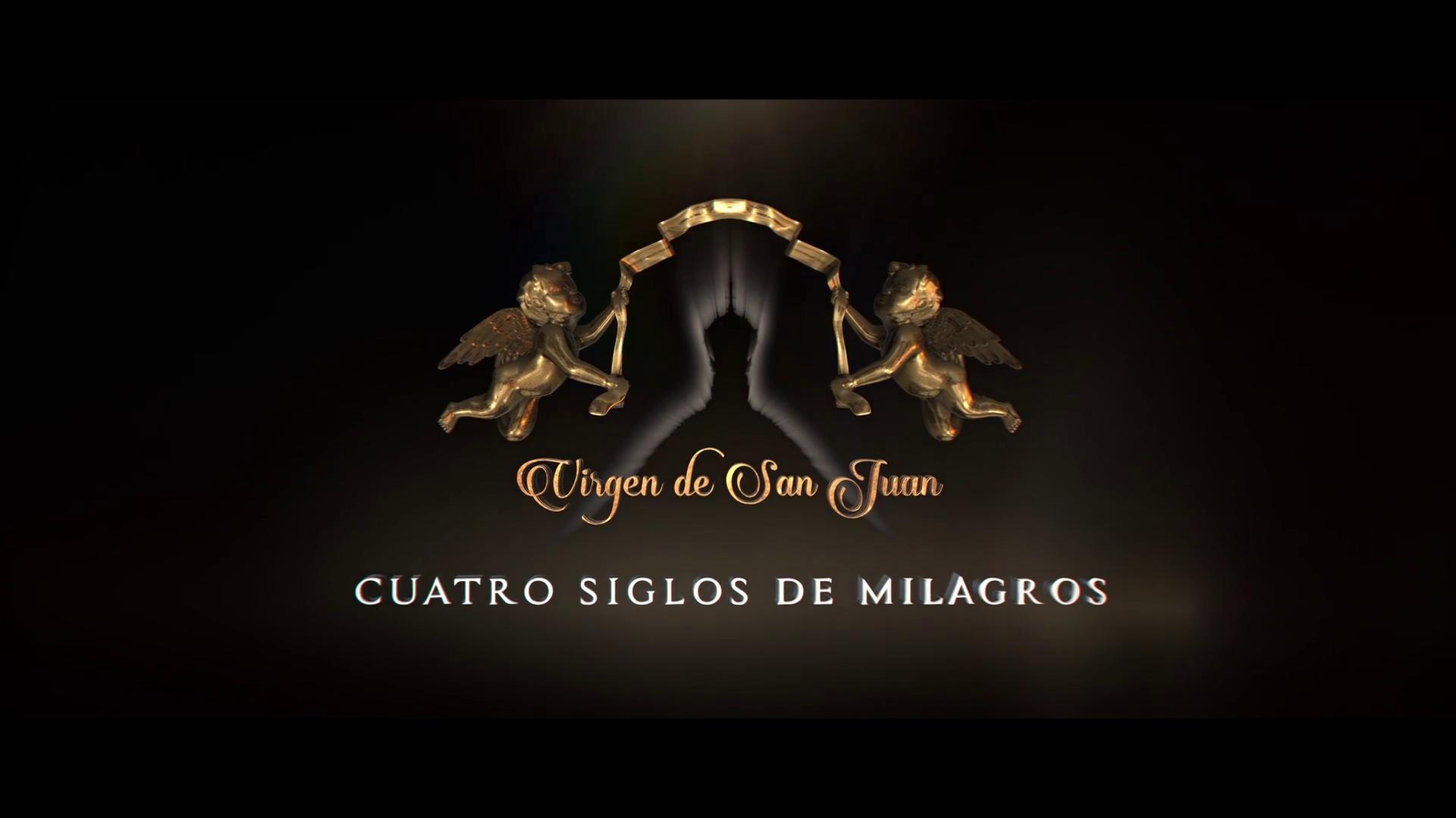Virgen de San Juan cuatro siglos de milagros (2021) 1080p WEB-DL Latino