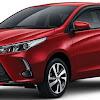 Spesifikasi Toyota New Yaris Dan Harga Lengkap Untuk Anda