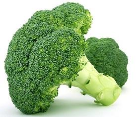 عدم تناول ما يكفي من الخضراوات من أخطاء الكيتو دايت