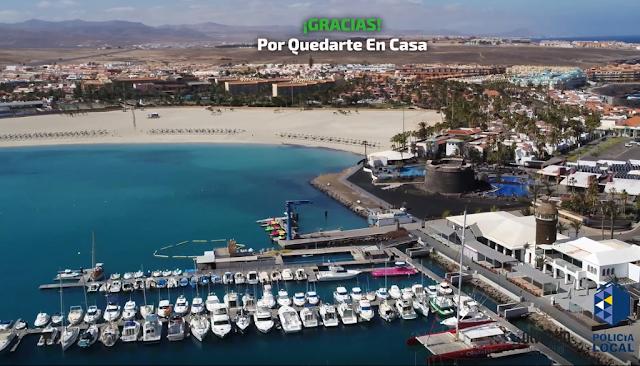 Policia%2BLocal%2BAntigua%2Bvigila%2Bplayas%252Czonas%252Ccosteras%2Bcon%2Bdrones - Fuerteventura,. Policía local de Antigua Coordina con drones la vigilancia de playas y zonas costeras del municipio