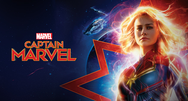Captain Marvel Full Movie leaked online For Free Download By Tamilrockers