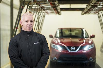 Τα crossovers της Nissan μπαίνουν και στο… πλυντήριο  !