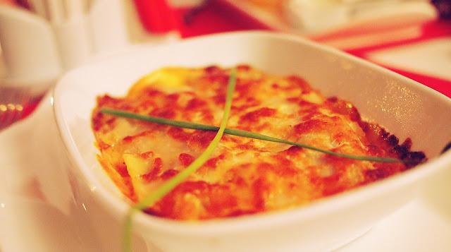 Super Easy Keto Recipe Eggplant Lasagna