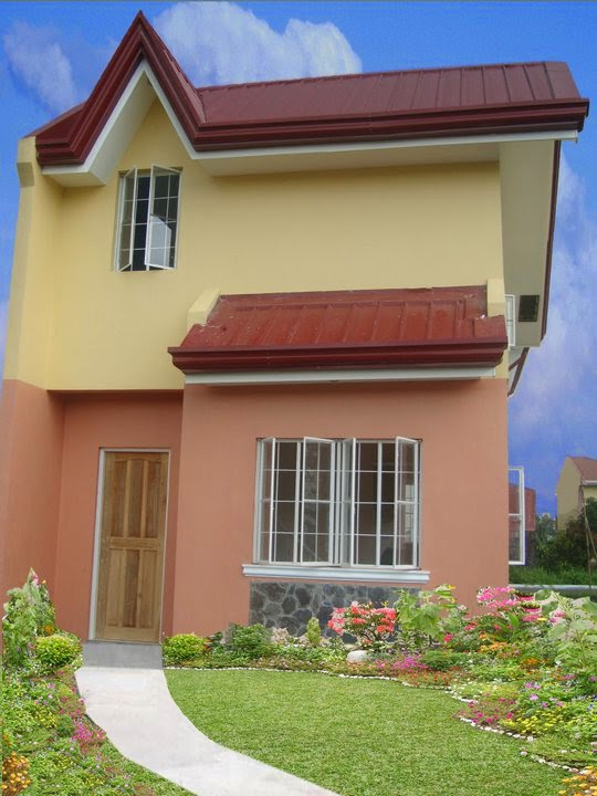 Pag Ibig Housing Loan 4 Bedrooms
