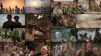 Once Upon a Time in China 1991 Dual Audio UnCut 720p BluRay 700MB Screenshot