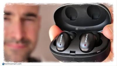 best truly wireless earphones january 2020