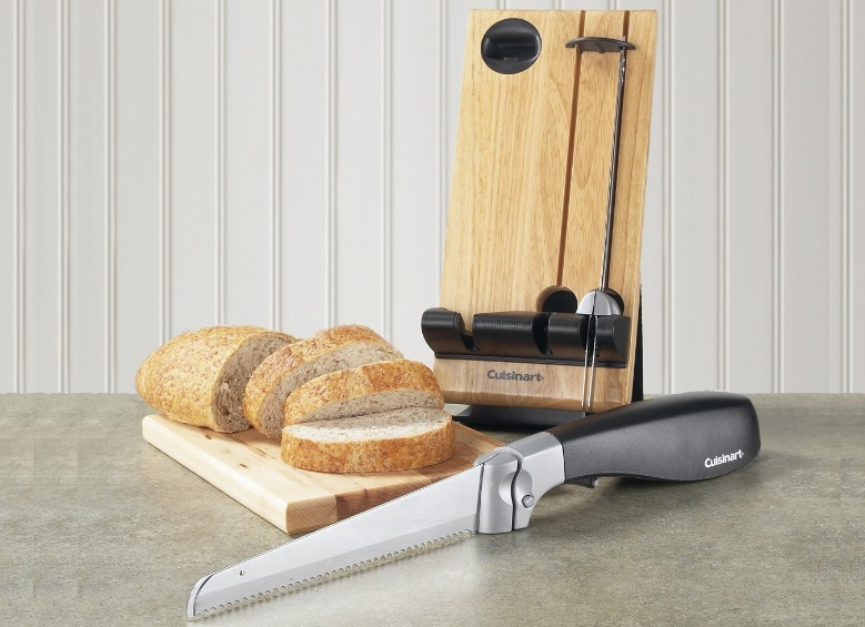 Electric Knives – Why And How To Use Them