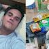 Silvestre Dangond entregara mercados a familias mas vulnerables en esta cuarentena
