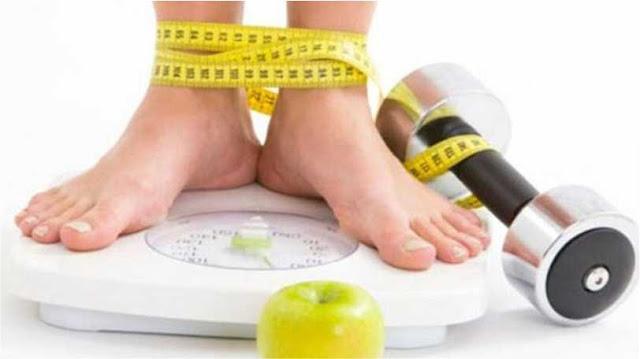 Tips Cara Menurunkan Berat Badan Tanpa Diet