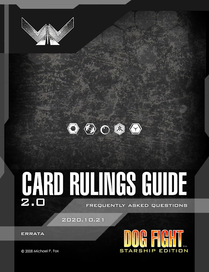 Card Rulings Guide