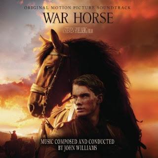 War Horse sång - War Horse musik - War Horse soundtrack