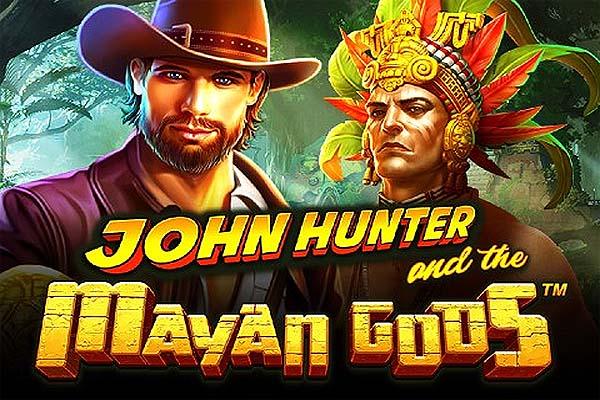 Main Gratis Slot John Hunter and the Mayan Gods (Pragmatic Play)